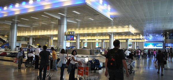 TERMINAL 1 OF BEN GURION AIRPORT IN TEL AVIV REOPENS Malta News
